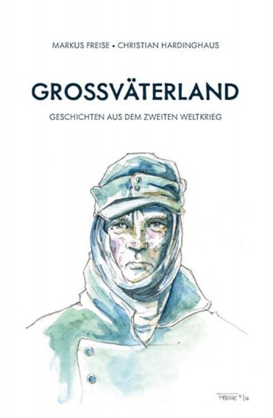 Grossväterland