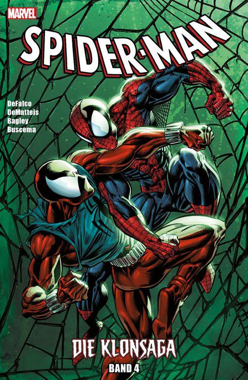 Spider-Man: Die Klonsaga 4