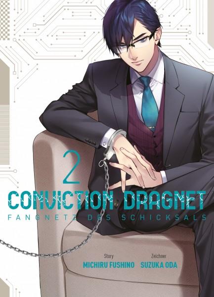 Conviction Dragnet - Fangnetz des Schicksals 2