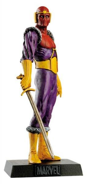 Marvel-Figur: Baron Zemo