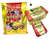 Panini Premier League Adrenalyn XL 2019/20 Kollektion – Tin Bundle