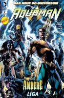 Aquaman 2: Die andere Liga (2012)