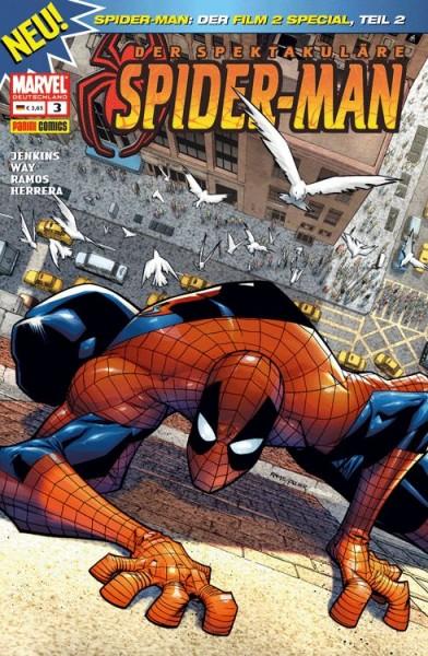 Der spektakuläre Spider-Man 3