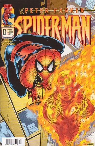 Peter Parker: Spider-Man 13
