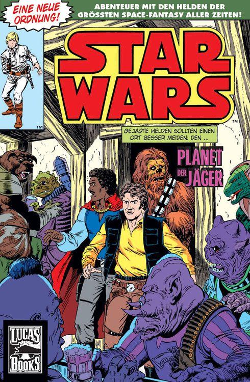 Star Wars Classics 12: Eine neue Ordnung