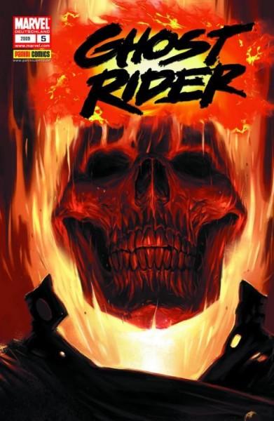 Ghost Rider Sonderband 5