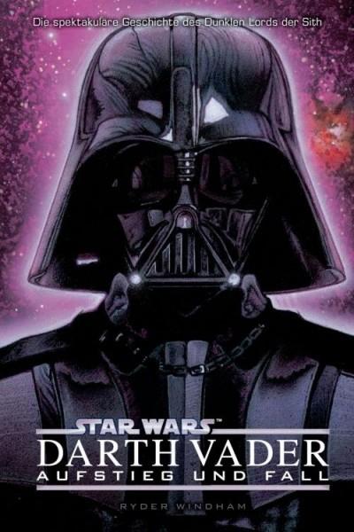 Star Wars: Darth Vader - Aufstieg und Fall