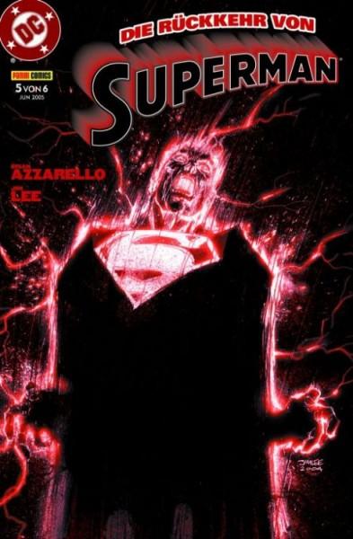 Die Rückkehr von Superman 5