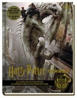 Harry Potter: Filmwelt 3 - Stein der Weisen, Horkruxe, Heiligtümer des Todes Cover
