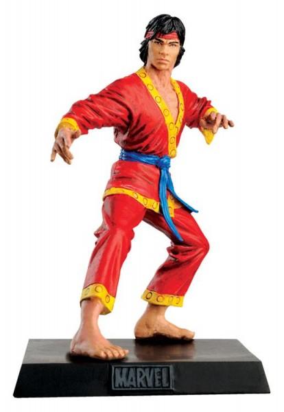 Marvel-Figur: Shang-Chi