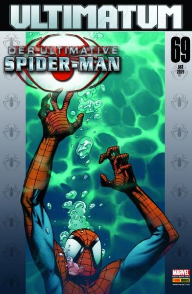 Der ultimative Spider-Man 69