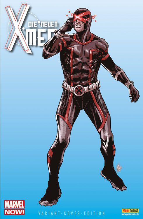 Die neuen X-Men 16 Variant - Comic...