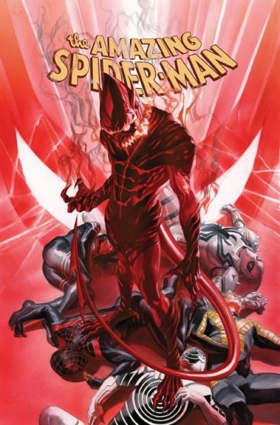 Marvel Legacy: Spider-Man 2