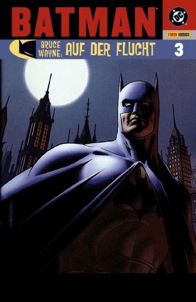 Batman: Bruce Wayne - Auf der Flucht 3