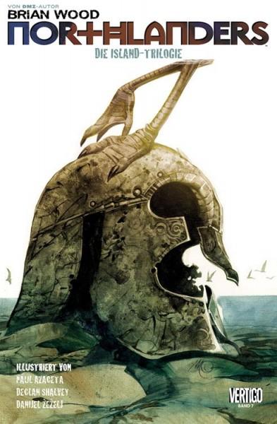 Northlanders 7: Die Island-Trilogie