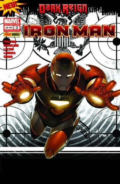 Iron Man 3 (2009)