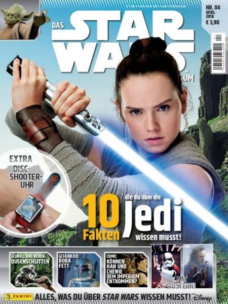 Star Wars Universum 4