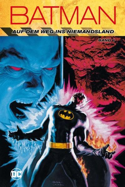 Batman: Auf dem Weg ins Niemandsland 1