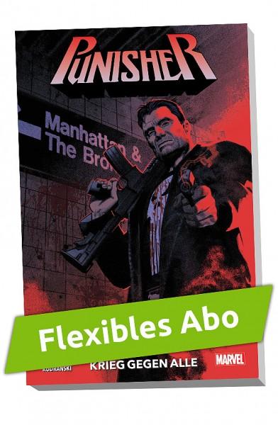 Flexibles Abo - Punisher