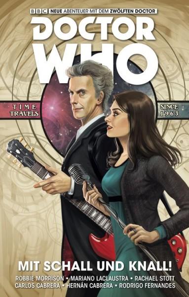 Doctor Who: Der zwölfte Doctor 6