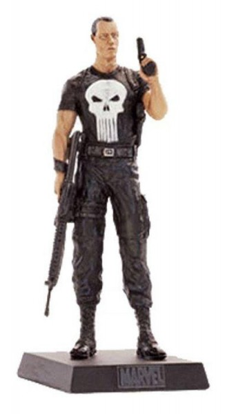 Marvel-Figur: Punisher