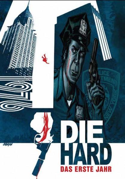 Die Hard: Stirb langsam - Das erste Jahr
