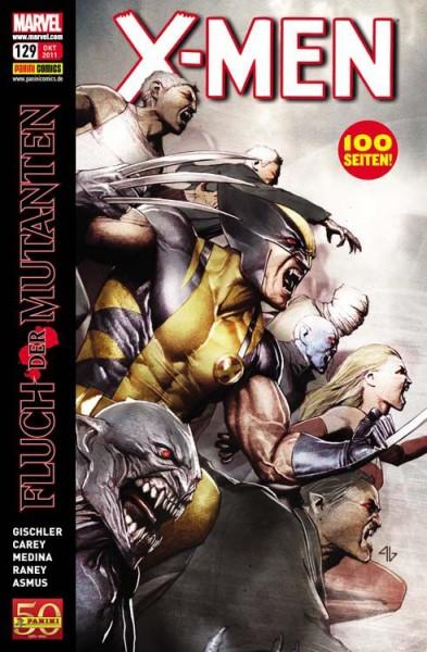 X-Men 129