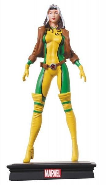Marvel Universum Figuren-Kollektion: #30 Rogue