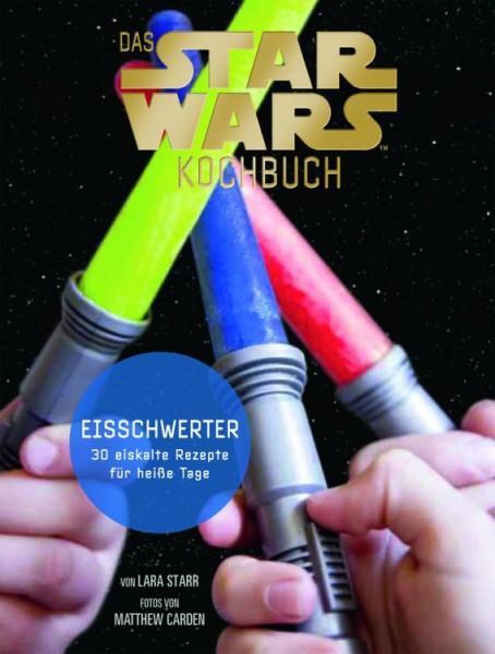Star Wars - Kochbuch: Eisschwerter