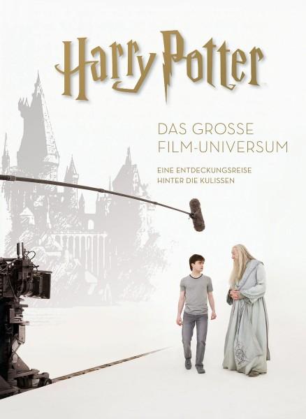 Harry Potter - Das große Filmuniversum