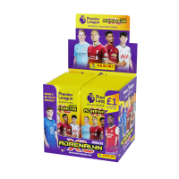 Panini Premier League Adrenalyn XL 2020/21 Kollektion – Box