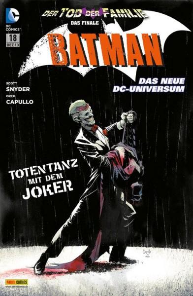 Batman 18 (2012)