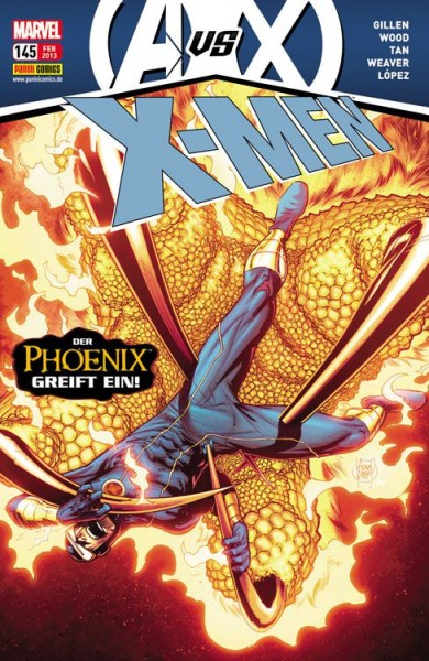 X-Men 145