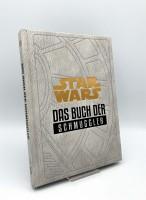 Star Wars - Das Buch der Schmuggler