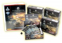 World of Tanks Trading Cards Kollektion - Mega Bundle 3