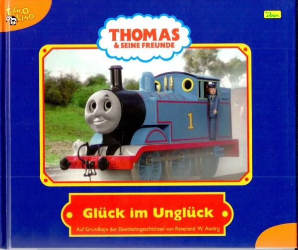 Thomas und seine Freunde 9: Glück Im Unglück
