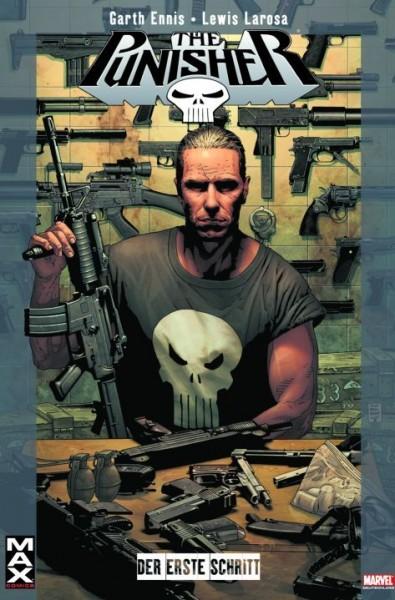 Max 6 - Punisher - Der erste Schritt