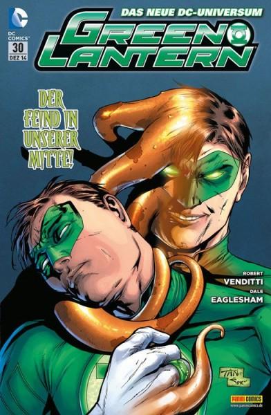 Green Lantern 30