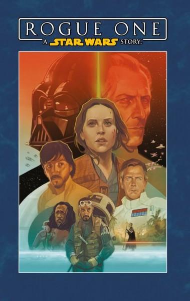 Star Wars Sonderband 99: Rogue One - Comic zum Film