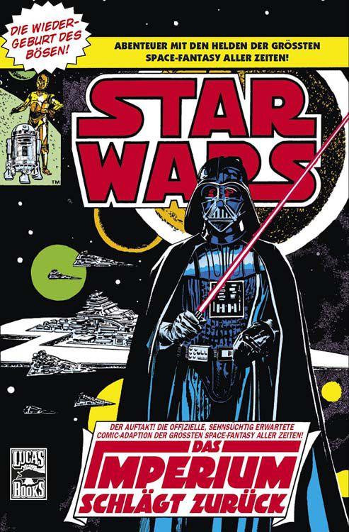 Star Wars Classics 5