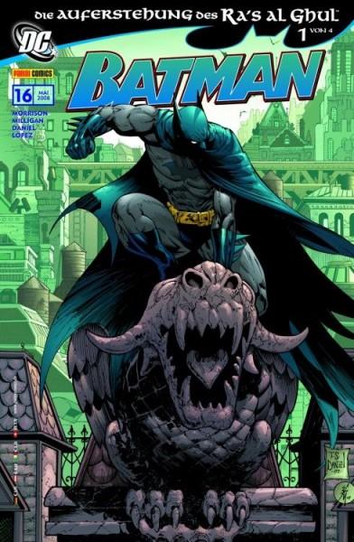 Batman 16 (2008)