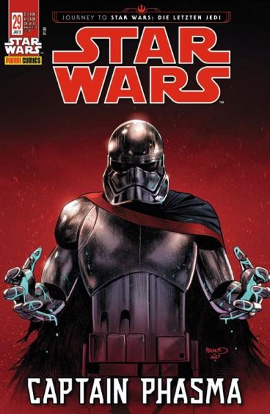 Star Wars 29: Captain Phasma 3 - Kiosk-Ausgabe