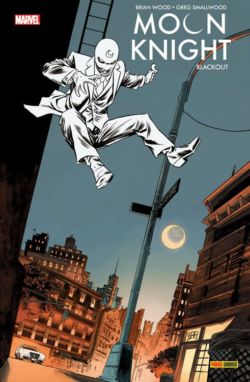 Moon Knight 2 - Special Comicfestival...
