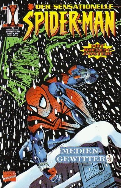 Der sensationelle Spider-Man 1