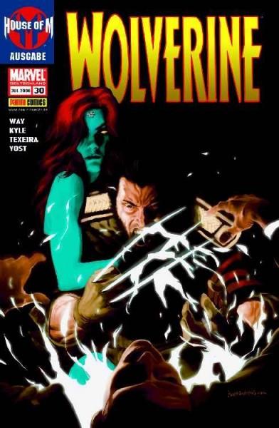 Wolverine 30
