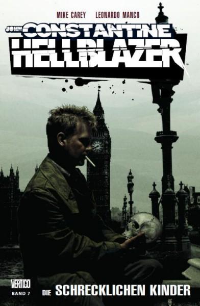 John Constantine: Hellblazer 7 - Die schrecklichen Kinder