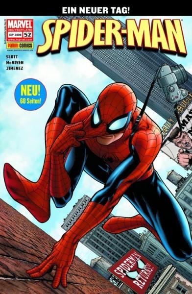 Spider-Man 52