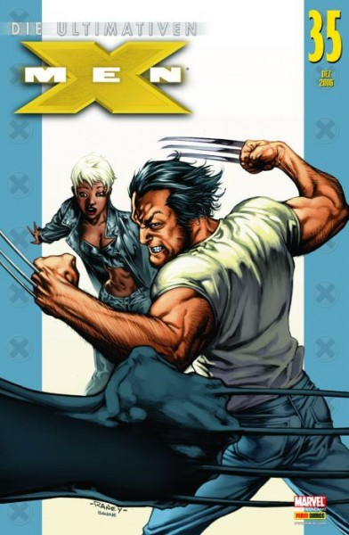 Die Ultimativen X-Men 35