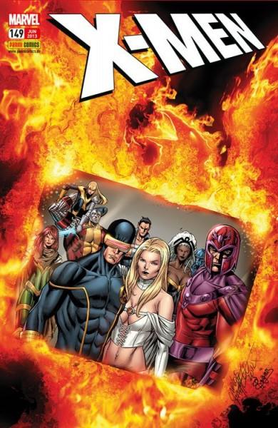 X-Men 149