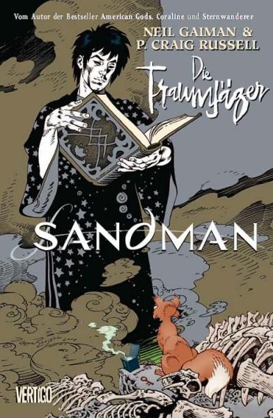 Sandman: Die Traumjäger - Graphic Novel